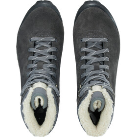 Haglöfs W's Grevbo Proof Eco Shoes Magnetite